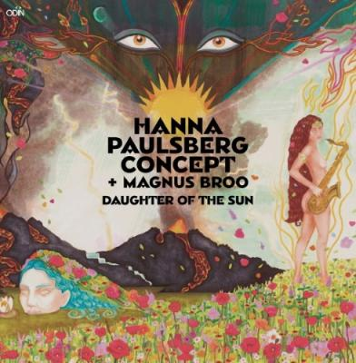 Hanna Paulsberg Concept - Daughter of the Sun (LP)