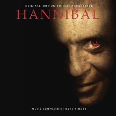 Hannibal (OST) (LP)