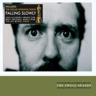 Hansard, Glen & Irglova, Marke - The Swell Season (cover)
