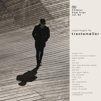Harbour Boat Trips (Copenhagen by Trentemoller) (Vol. 2) (2LP)