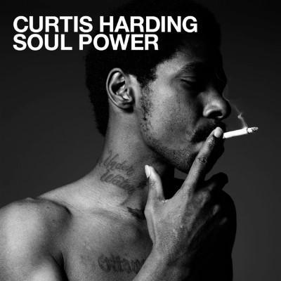Harding, Curtis - Soul Power -lp+cd-