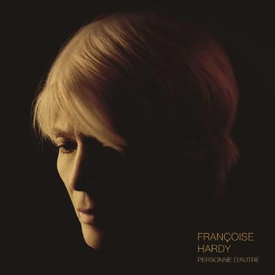 Hardy, Francoise - Personne D'autre (LP)