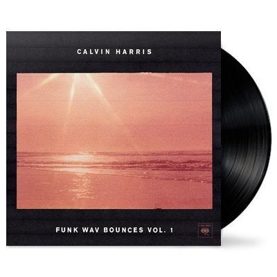 Harris, Calvin - Funk Wav Bounces Vol. 1 (LP)