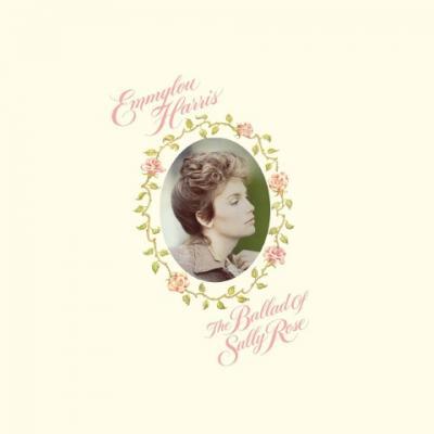 Harris, Emmylou - Ballad of Sally Rose (2LP)