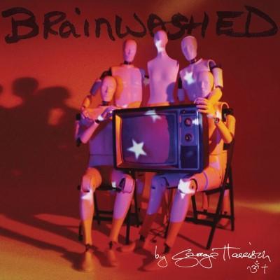 Harrison, George - Brainwashed (LP)