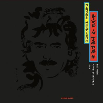 Harrison, George - Live In Japan (2LP)