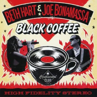 Hart, Beth & Joe Bonamassa - Black Coffee