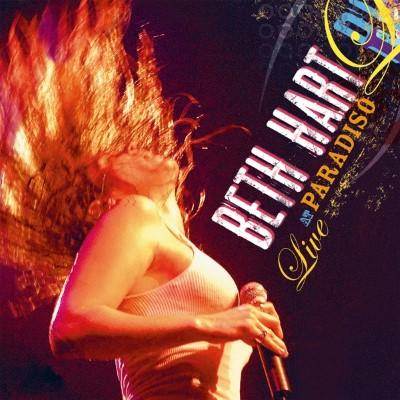 Hart, Beth - Live At Paradiso (2LP)