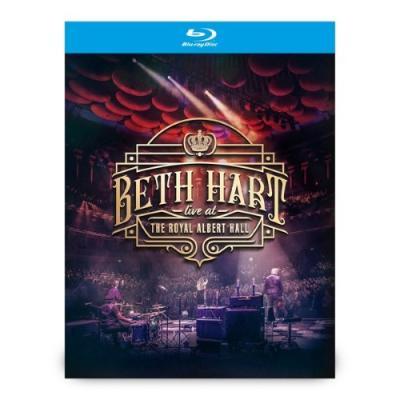 Hart, Beth - Live At the Royal Albert Hall (BluRay)
