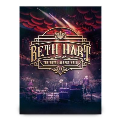 Hart, Beth - Live At the Royal Albert Hall (DVD)