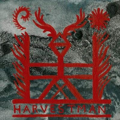 Harvestman - Music For Megaliths (LP)