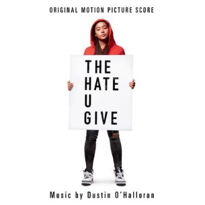 Hate U Give (OST by Dustin O'Halloran)