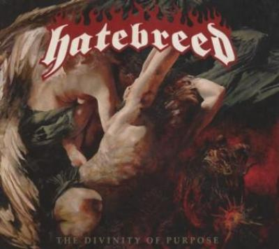 Hatebreed - The Divinity Of Purpose (cover)