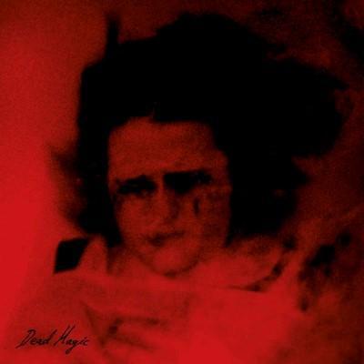 Hausswolff, Anna von - Dead Magic (LP)