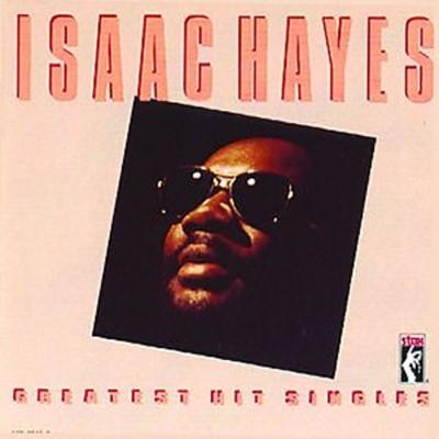 Hayes, Isaac - Greatest Hit Singles (LP)