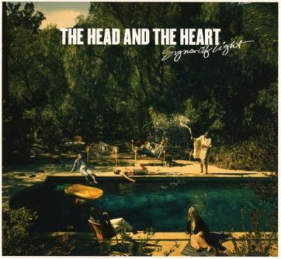 Head And The Heart - Signs Of Light