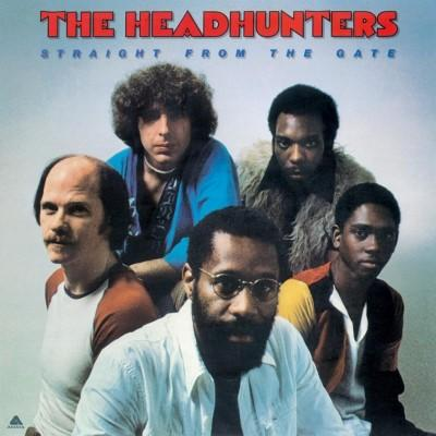 Headhunters - Straight From the Gate (LP)