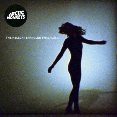 Arctic Monkeys - Hellcat Spangled Shalalala (7INCH)