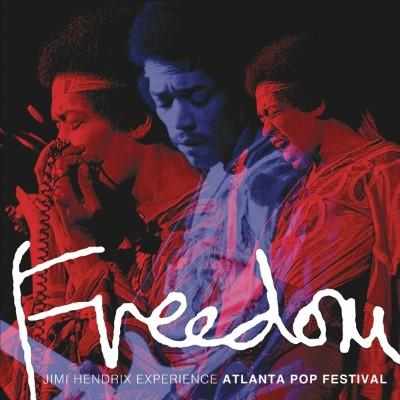 Hendrix, Jimi - Atlanta Pop Festival (Freedom) (2LP)