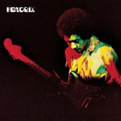 Hendrix, Jimi - Band Of Gypsys (cover)