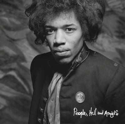 Hendrix, Jimi - People, Hell & Angels