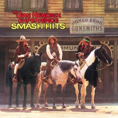Hendrix, Jimi - Smash Hits (LP)