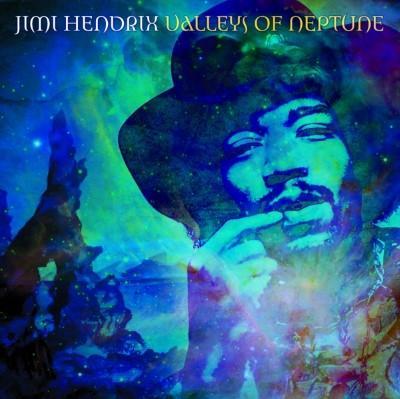Hendrix, Jimi - Valleys of Neptune