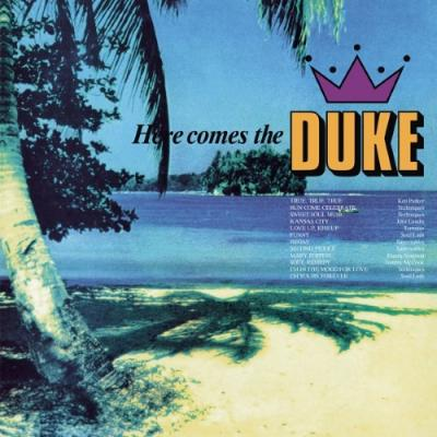 Here Comes the Duke (LP)