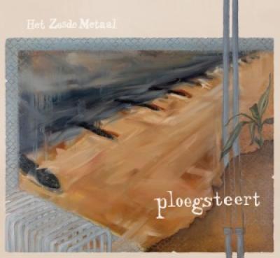 Het Zesde Metaal - Ploegsteert (Clear Vinyl) (LP+CD)