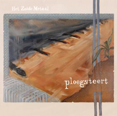 Het Zesde Metaal - Ploegsteert (cover)
