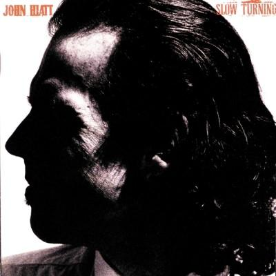Hiatt, John - Slow Turning (LP+Download)