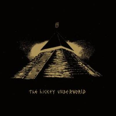 Hickey Underworld, The - The Hickey Underworld (cover)