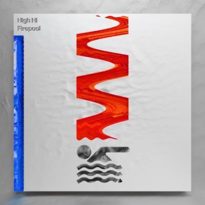 High Hi - Firepool (LP)