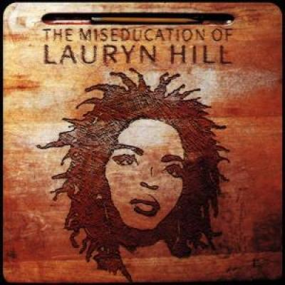 Hill, Lauryn - Miseducation Of Lauryn.. (cover)