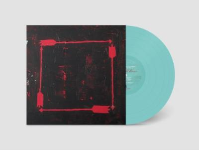 Hinson, Micah P. & The Musicians Of The Apocalypse - When I Shoot At You With Arrows, I Will Shoot To Destroy You (Turquoise Vinyl) (LP)
