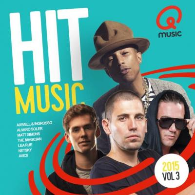 Hit Music 2015/3 (Q Music)