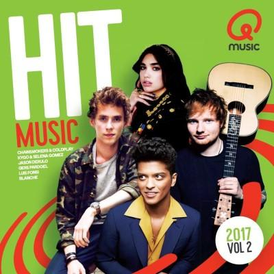 Hit Music 2017 Vol. 2