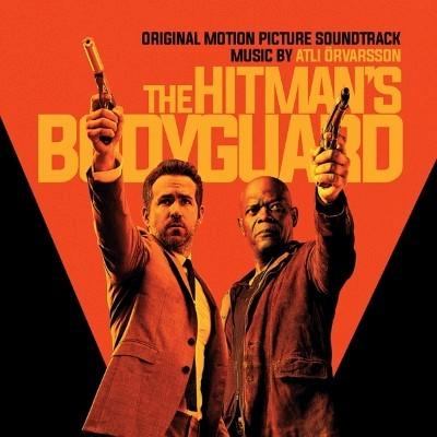 Hitman's Bodyguard (OST by Atli)