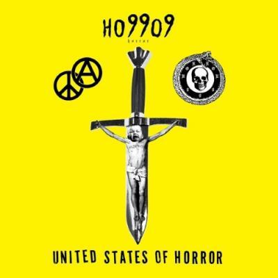 Ho99o9 - United States of Horror (2LP)