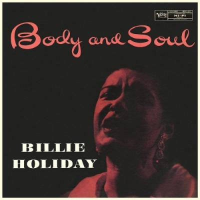 Holiday, Billie - Body And Soul (LP)