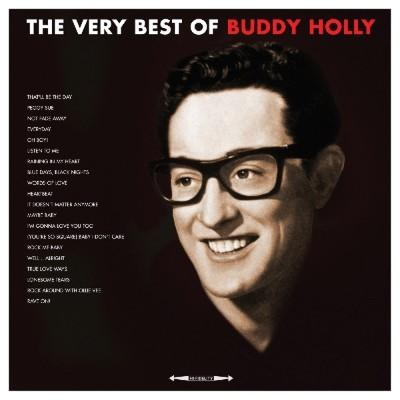 Holly, Buddy - Very Best of (LP)