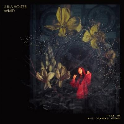Holter, Julia - Aviary (Clear Vinyl) (2LP+Download)