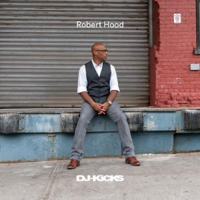 Hood, Robert - DJ-Kicks (2LP)