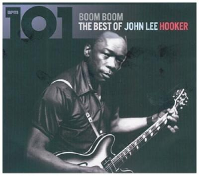 Hooker, John Lee - 101 Boom Boom (The Best Of) (cover)