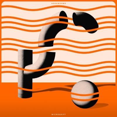 Hookworms - Microshift (LP+Download)