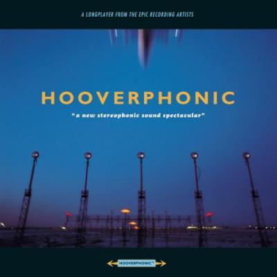 Hooverphonic - A New Stereophonic Sound Spectacular (cover)