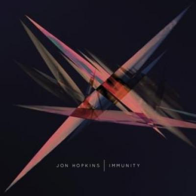 Hopkins, Jon - Immunity (LP) (cover)