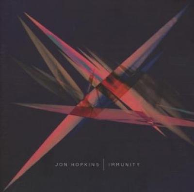 Hopkins, Jon - Immunity (cover)