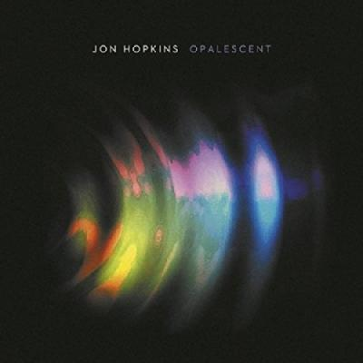Hopkins, Jon - Opalescent (LP)