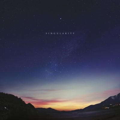 Hopkins, Jon - Singularity (Indie Only) (2LP)